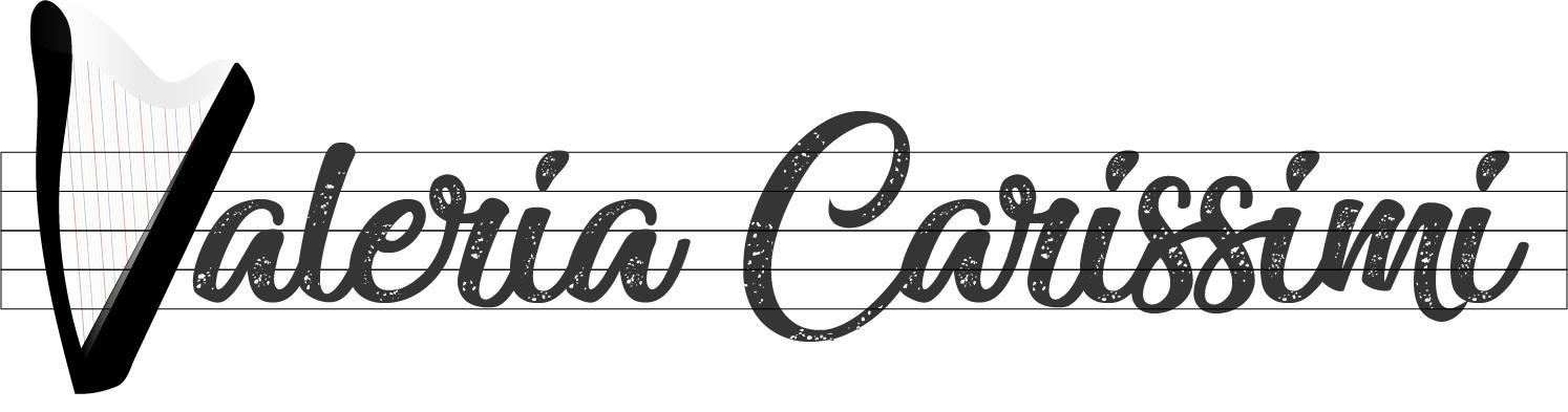 Valeria Carissimi Logo